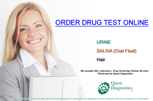 Online Laboratory Drug Screen Order Quest Diagnostics - Labcorp