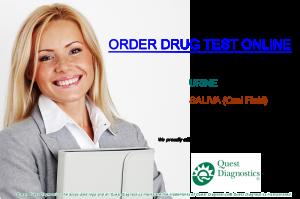 Online Laboratory Drug Screen Order Quest Diagnostics - Labcorp